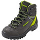 Lowa Arco GTX Mid Shoes Junior anthracite/lime